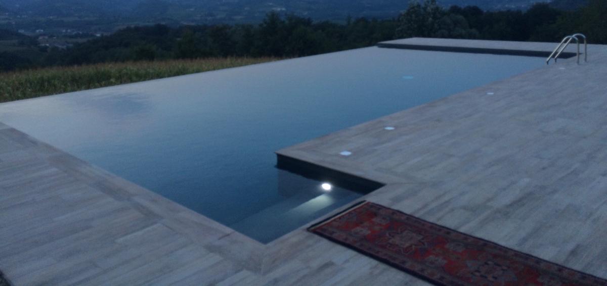 La piscina (Hetzwembad)