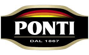 Ponti, Ponti, Ponti!